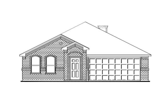 252 Old Wichita Trail, Saginaw, TX 76131 (MLS #14251481) :: The Real Estate Station