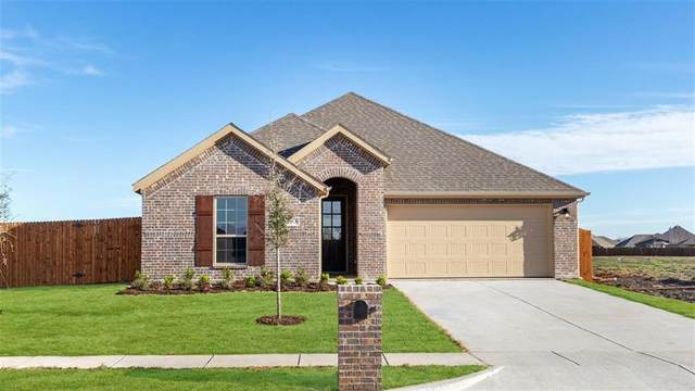 103 Olympic Ln, Forney, TX 75126 (MLS #14253318) :: Potts Realty Group