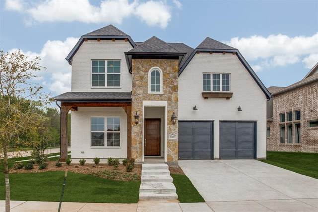13497 Chalet Avenue, Frisco, TX 75035 (MLS #14256054) :: The Mitchell Group