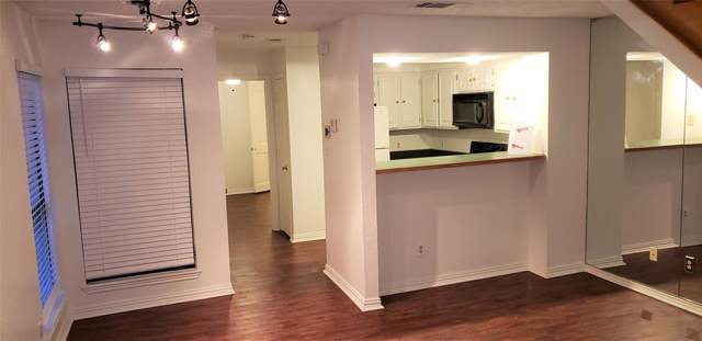 2307 Balsam Drive L213, Arlington, TX 76006 (MLS #14256349) :: The Hornburg Real Estate Group