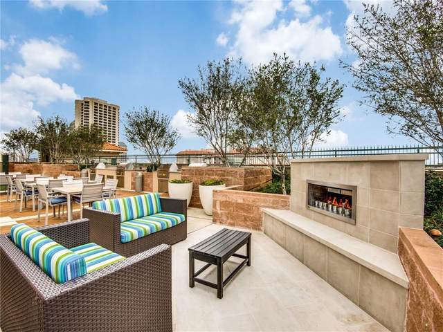 330 Las Colinas Boulevard E #274, Irving, TX 75039 (MLS #14256522) :: Results Property Group