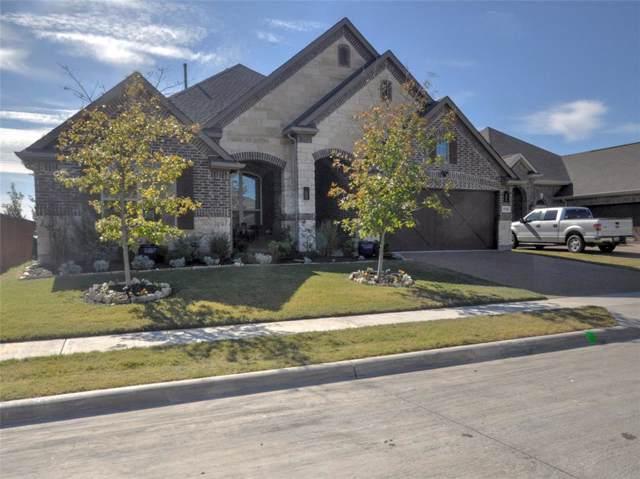 2720 Boulder Creek Street, Celina, TX 75078 (MLS #14256538) :: Caine Premier Properties