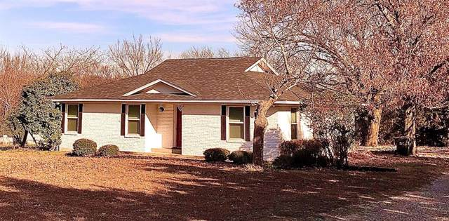 1230 Winningkoff Road, Lucas, TX 75002 (MLS #14256760) :: Caine Premier Properties