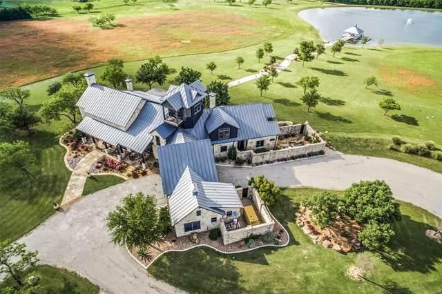 9674 County Road 106, Celina, TX 75009 (MLS #14257042) :: The Kimberly Davis Group