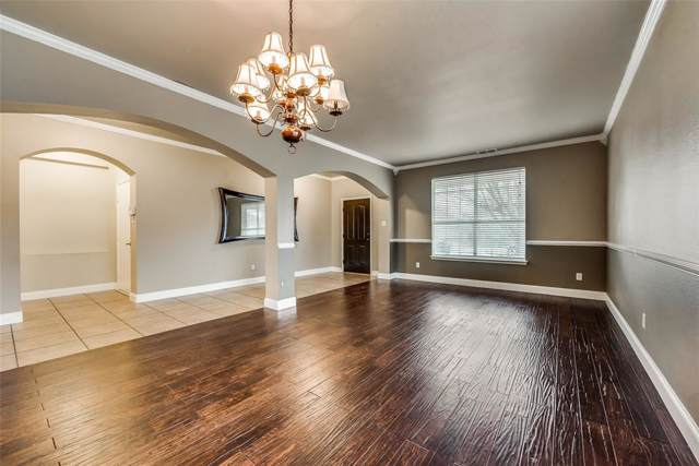 3701 Sunset Hills Drive, Fort Worth, TX 76244 (MLS #14258054) :: Potts Realty Group