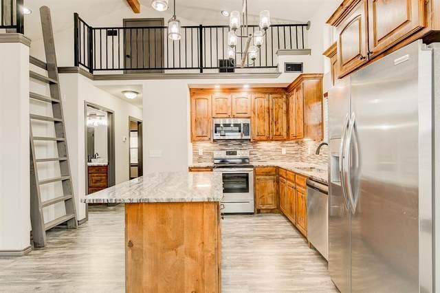 2304 Centaurus Way, Granbury, TX 76048 (MLS #14258281) :: Baldree Home Team