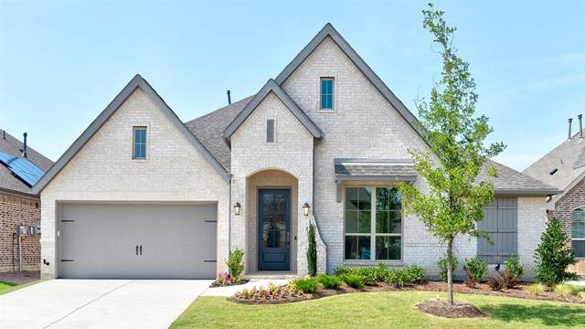 1626 Cherry Blossom Lane, Celina, TX 75078 (MLS #14258865) :: Real Estate By Design
