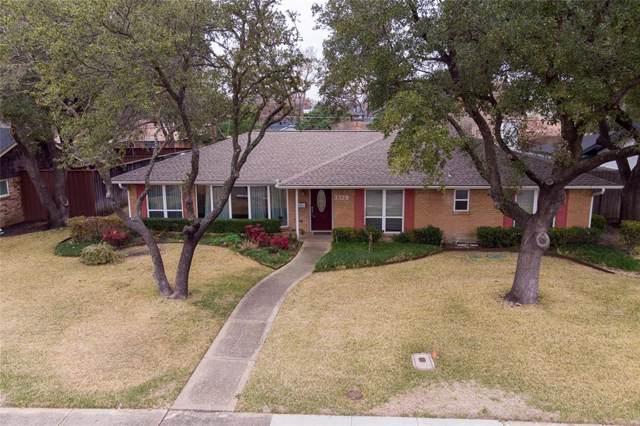 3329 Citation Drive, Dallas, TX 75229 (MLS #14259010) :: The Kimberly Davis Group
