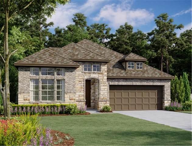 3110 Clearwater Drive, Prosper, TX 75078 (MLS #14259533) :: The Kimberly Davis Group
