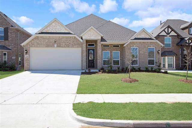 7616 Echo Hill Ln, Denton, TX 76208 (MLS #14259790) :: Real Estate By Design