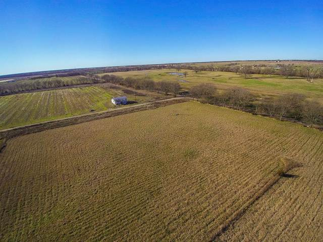 Lot #4 County Rd 1061, Greenville, TX 75401 (MLS #14260320) :: The Paula Jones Team | RE/MAX of Abilene