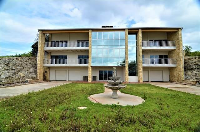 5400 Fall Creek Highway, Granbury, TX 76049 (MLS #14262804) :: Trinity Premier Properties