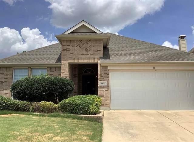 9105 Vineyard Lane, Fort Worth, TX 76123 (MLS #14262979) :: Potts Realty Group