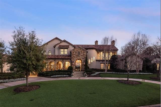 2211 Vaquero Estates Boulevard, Westlake, TX 76262 (MLS #14263059) :: The Kimberly Davis Group