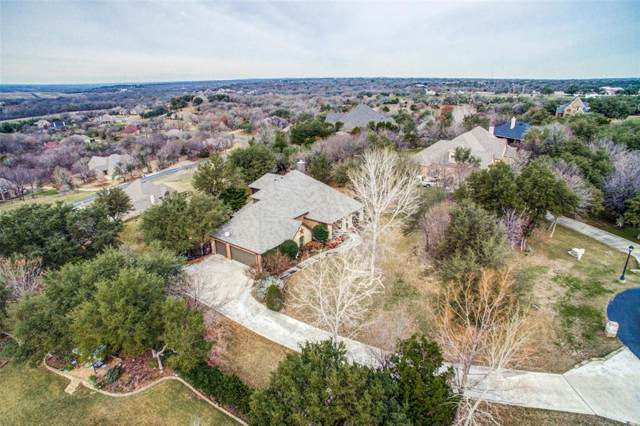 4401 Billings Road, Fort Worth, TX 76108 (MLS #14263335) :: The Chad Smith Team