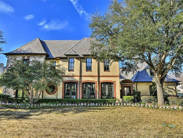 6812 Laurel Valley Drive, Fort Worth, TX 76132 (MLS #14264323) :: Real Estate By Design