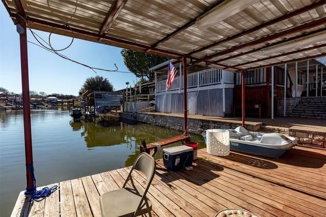 6525 Dayla Court, Granbury, TX 76049 (MLS #14264736) :: Frankie Arthur Real Estate