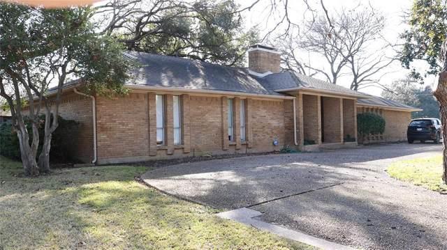 4208 Glenaire Drive, Dallas, TX 75229 (MLS #14266288) :: RE/MAX Pinnacle Group REALTORS
