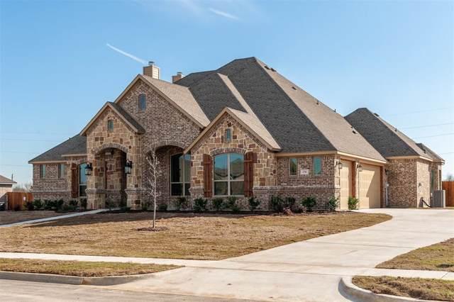 176 Sapphire Lane, Waxahachie, TX 75165 (MLS #14266531) :: Century 21 Judge Fite Company