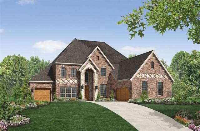 1812 La Cima Road, Flower Mound, TX 75028 (MLS #14268384) :: Real Estate By Design