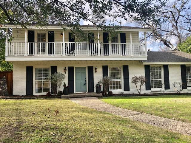 10559 Silverock Drive, Dallas, TX 75218 (MLS #14270056) :: Caine Premier Properties