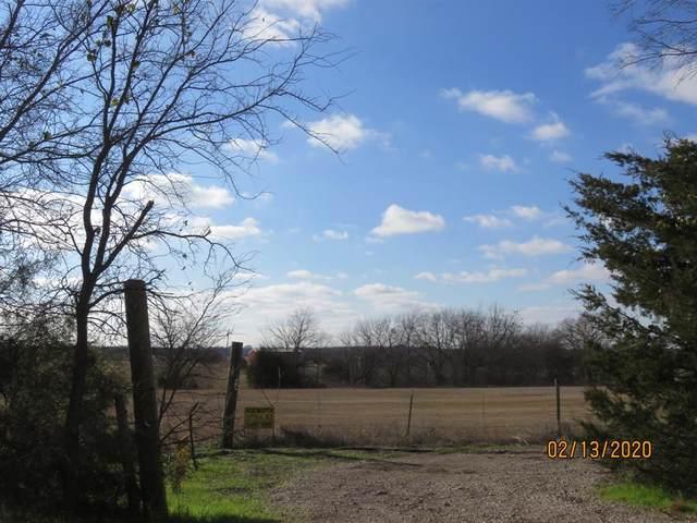 Lot 1 County Rd 4109, Campbell, TX 75422 (MLS #14270237) :: Team Tiller