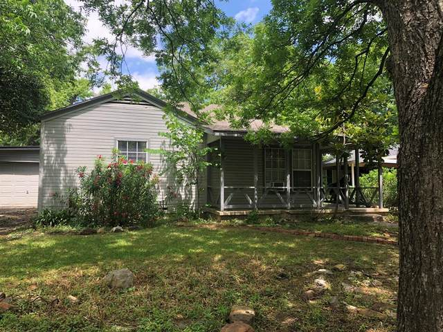 3804 Oaklawn Drive, Fort Worth, TX 76107 (MLS #14271729) :: The Mitchell Group