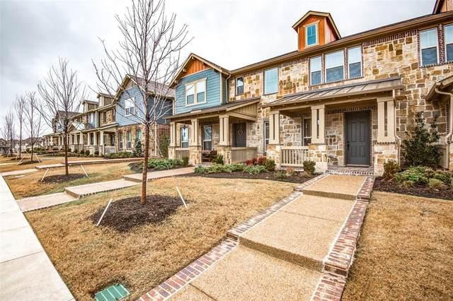 4537 Fossil Opal Lane, Arlington, TX 76005 (MLS #14272435) :: The Hornburg Real Estate Group