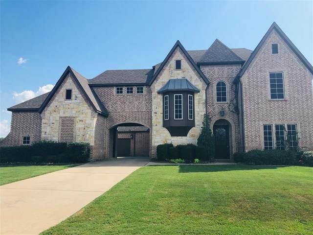 399 Wyndemere Boulevard, Heath, TX 75032 (MLS #14272525) :: Potts Realty Group