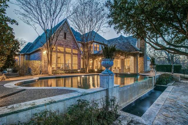 937 Deforest Road, Coppell, TX 75019 (MLS #14275132) :: The Kimberly Davis Group