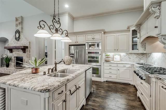 2265 Wakefield Lane, Allen, TX 75013 (MLS #14275684) :: Real Estate By Design