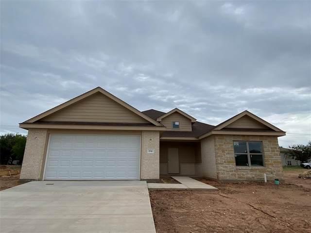 5741 Foxfire Drive, Abilene, TX 79605 (MLS #14278359) :: Team Tiller