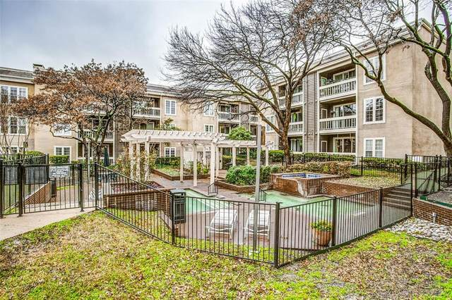 5310 Keller Springs Road #723, Dallas, TX 75248 (MLS #14280120) :: Results Property Group