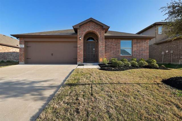 8237 Windsor Forest Drive, Fort Worth, TX 76120 (MLS #14282127) :: The Kimberly Davis Group