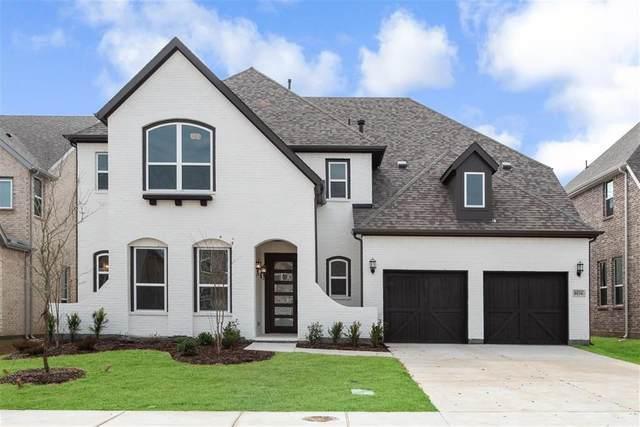 8036 Sarahville Drive, Dallas, TX 75252 (MLS #14282165) :: Caine Premier Properties