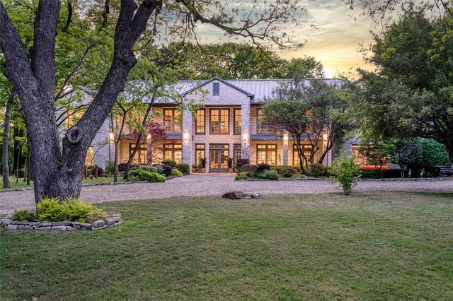3311 Chaparral Drive, Farmers Branch, TX 75234 (MLS #14282182) :: The Chad Smith Team