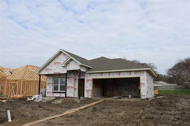 701 Prairie Creek Drive, Princeton, TX 75407 (MLS #14284150) :: The Chad Smith Team