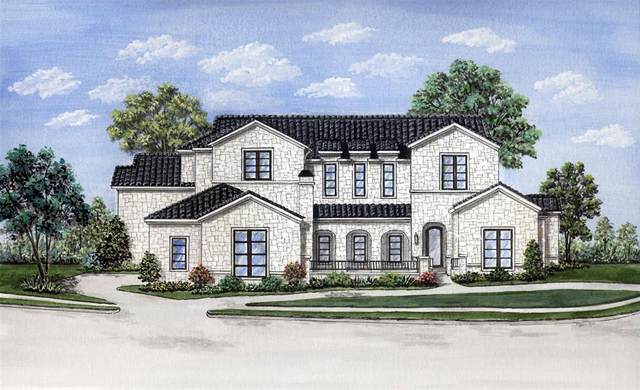 2396 Courtland Drive, Frisco, TX 75034 (MLS #14284728) :: The Mitchell Group