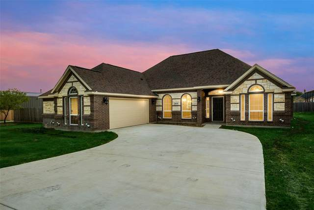 5636 Pollys Way, Fort Worth, TX 76126 (MLS #14285133) :: North Texas Team | RE/MAX Lifestyle Property