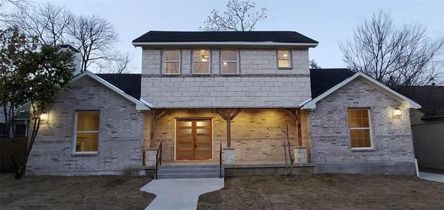 5915 Winton Street, Dallas, TX 75206 (MLS #14286423) :: HergGroup Dallas-Fort Worth
