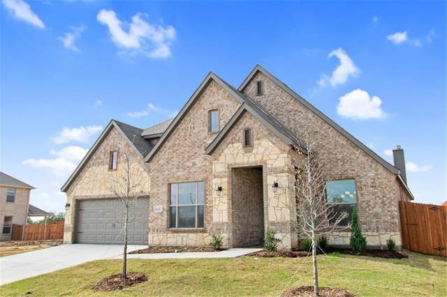 1021 Wildwood Drive, Joshua, TX 76058 (MLS #14286897) :: Century 21 Judge Fite Company