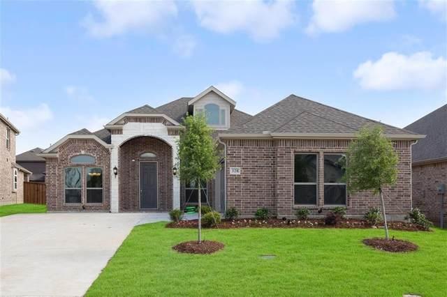 328 Cunningham Circle, Celina, TX 75009 (MLS #14288287) :: Real Estate By Design