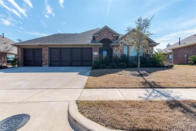 3042 Black Hills Boulevard, Heath, TX 75126 (MLS #14288991) :: RE/MAX Landmark