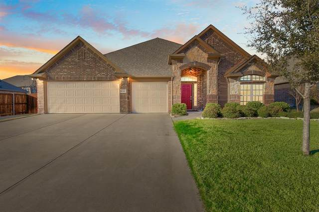 12064 Joplin Lane, Fort Worth, TX 76108 (MLS #14289677) :: The Kimberly Davis Group