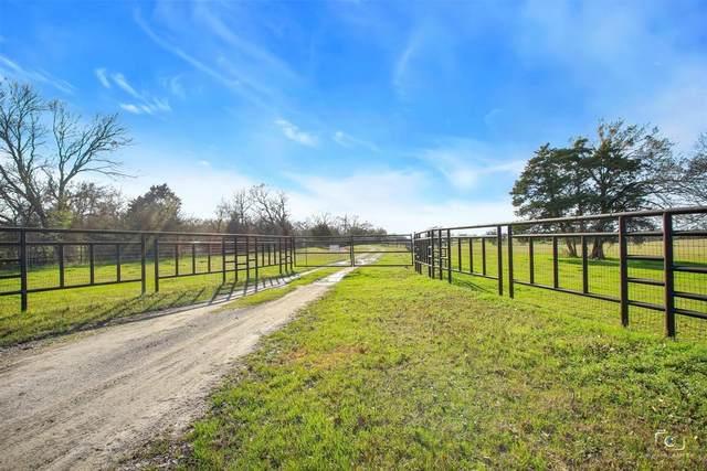 477 Jernigan Road, Copper Canyon, TX 75077 (MLS #14290965) :: Baldree Home Team