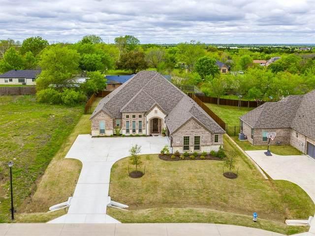 318 Prairie View Road, Rockwall, TX 75087 (MLS #14291249) :: Team Hodnett