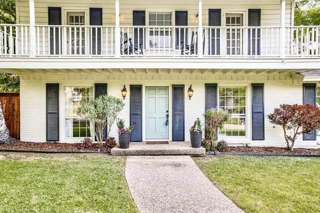 10559 Silverock Drive, Dallas, TX 75218 (MLS #14291658) :: Robbins Real Estate Group