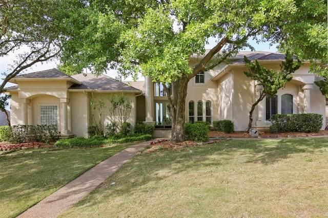 3102 Forest Shores Lane, Highland Village, TX 75077 (MLS #14292173) :: The Rhodes Team