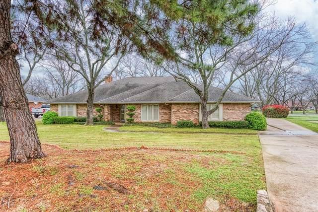 6009 Melrose Circle, Granbury, TX 76049 (MLS #14295208) :: Robbins Real Estate Group
