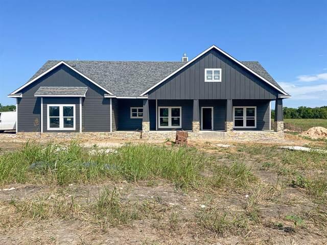 8140 Joella Lane, Grandview, TX 76050 (MLS #14297271) :: Robbins Real Estate Group
